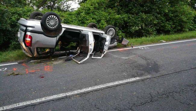 Tragikus baleset történt, szörnyethalt egy férfi Sopronnál - fotó