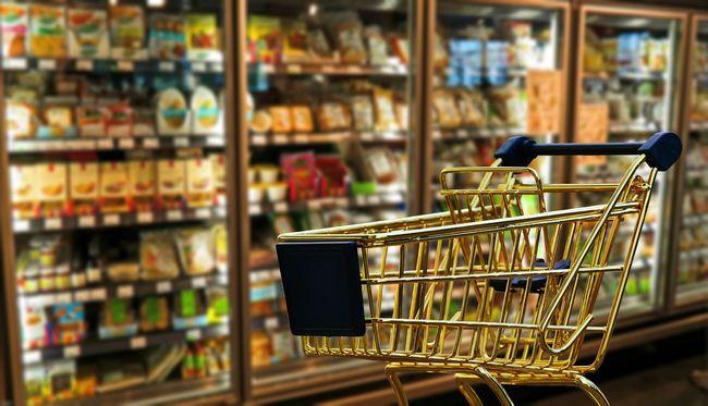 Megdöbbentő védekezéssel állt elő a bolti tolvaj