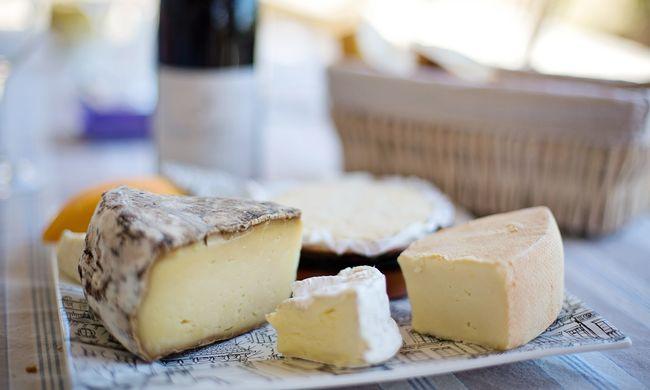 Máshogy érnek a sajtok a zenétől? A kutatók Mozartot és Led Zeppelint játszanak az ementáliknak