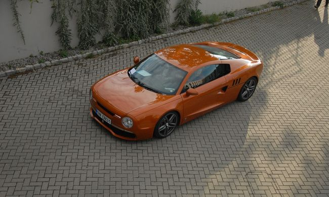 Negyedmillió eurós Škoda