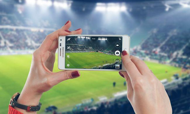 Eltűnhetnek az álbajszos nők a stadionokból, változtatnak a szabályokon