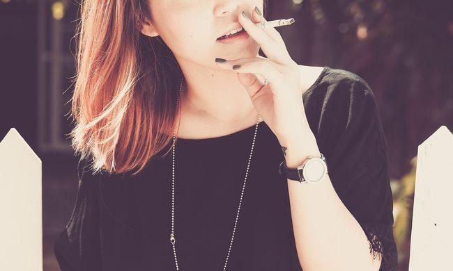 Elkezdődött a cigaretta drágulása, de még koránt sincs vége