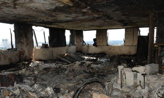 Félnek a tragédia után: kiköltöztetik az embereket a toronyházakból