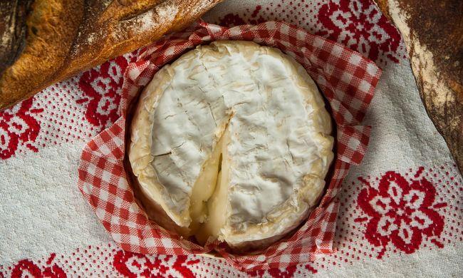 Eltűnhet a boltokból az egyik legfinomabb sajt