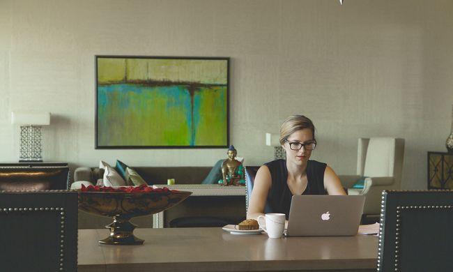 Lesújtó eredmények: a nőkre rosszabb hatással van a túl hosszú munkaidő