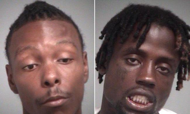 """""""Most megtanulod, milyen feketével randizni!"""" - üvöltötték az erőszakolók"""