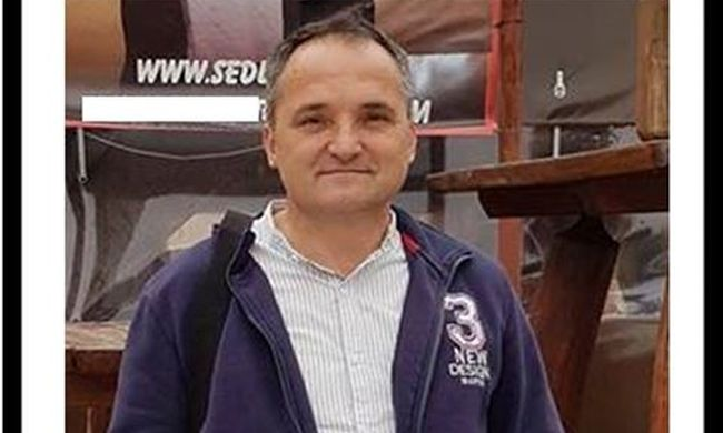Szomorú hírt kapott a család: holtan találták az eltűnt magyar apukát