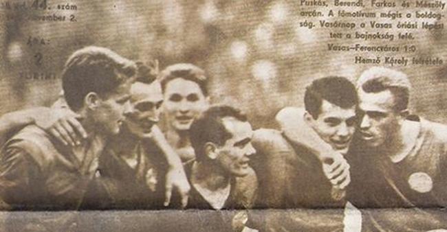 Szomorú hír jött: életét vesztette a legendás magyar focista