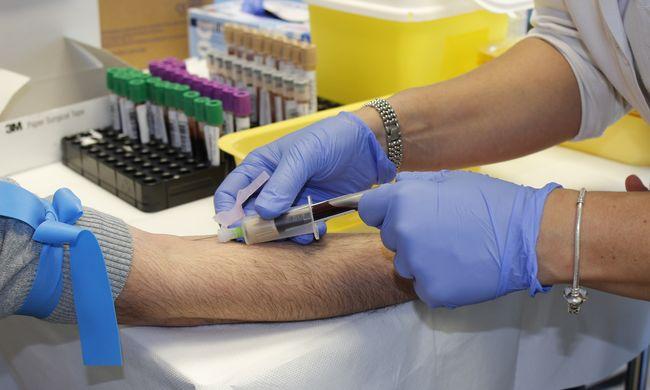 Egyre nagyobb a baj: többen kaptak kórházi fertőzést