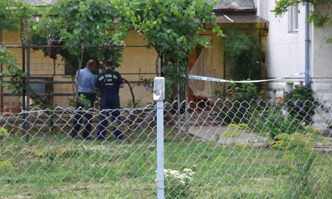 Súlyosan sérült anyukára bukkantak Borsodban