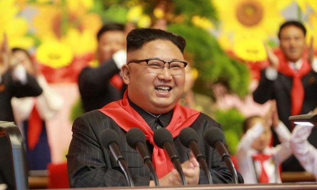 Iskolásokat kényszerít szexrabszolgaságra Kim Dzsongun