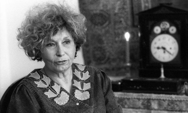 Most közölték: elhunyt a Kossuth-díjas színésznő