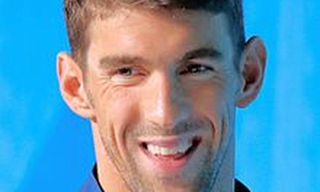 Különleges kérésnek tett eleget a világ legjobb úszója