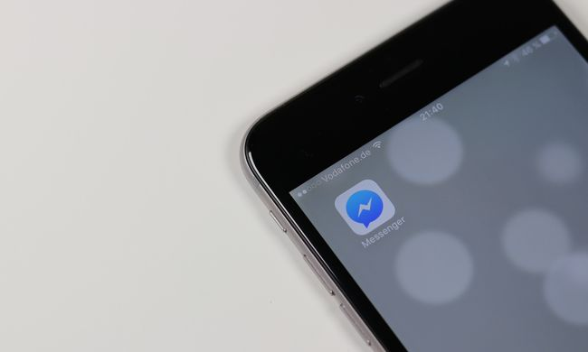 Tele lesz hirdetésekkel a Messenger, így fog kinézni