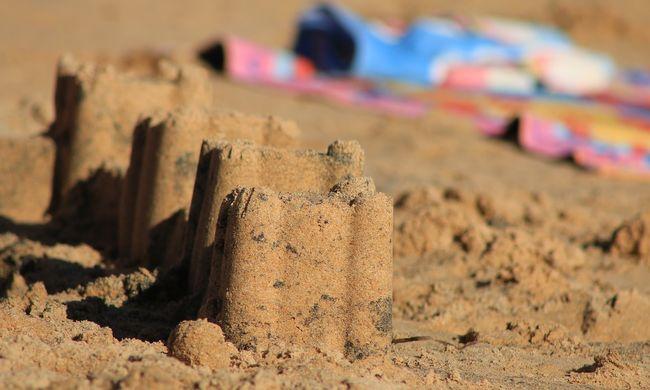 Lövöldöztek a strandon, kislány az áldozat