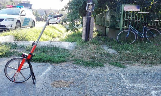 Érthetetlen haláleset történt Furtán: elesett és meghalt a fiatal biciklis