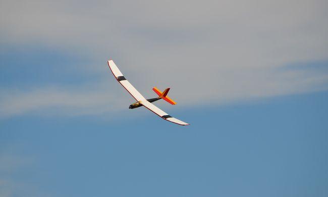 Földbe csapódott egy repülőgép, a kertben álló munkások szeme láttára haltak meg az utasok