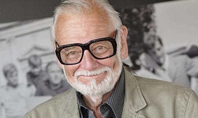 Szomorú hír érkezett: elhunyt a világhírű rendező