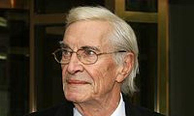 Váratlan komplikációk léptek fel a kórházban, elhunyt az Oscar-díjas amerikai színész