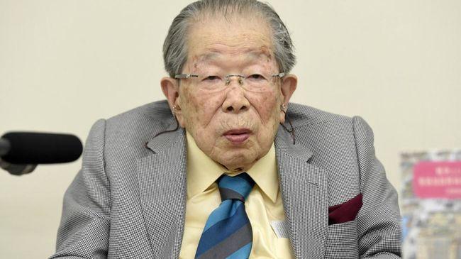 Elhunyt a legtovább dolgozó orvos, 100. születésnapja után sem állt le