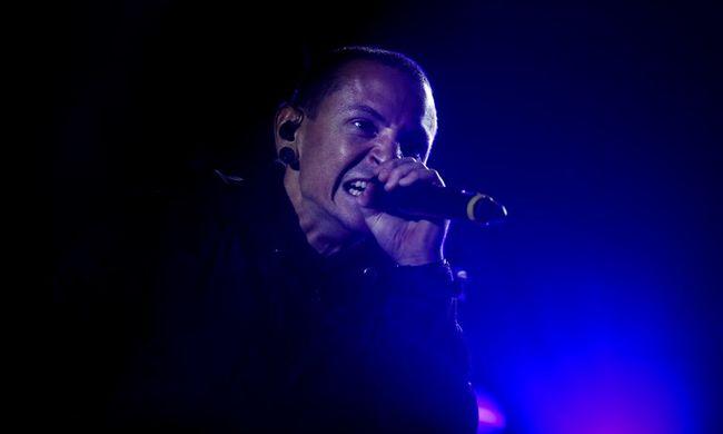 Megrendítő fotó: itt találták holtan a Linkin Park énekesét, gyászolnak a rajongók