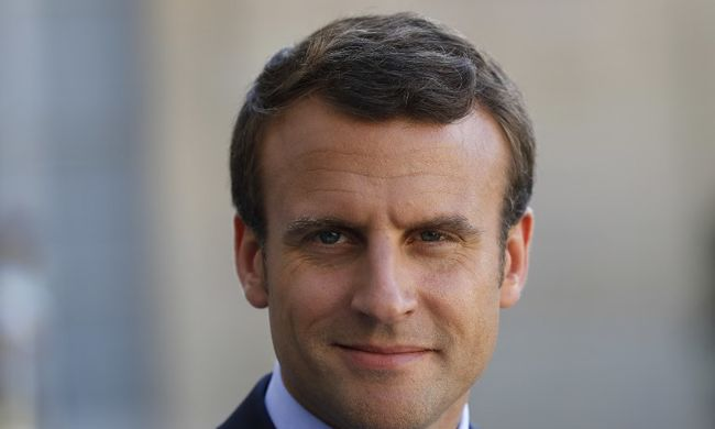 Újabb Macron-meglepetés: egyedül lesz a világ ura?