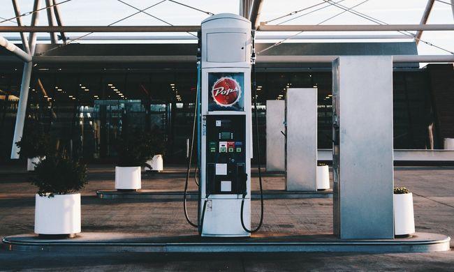 Jó hírek a benzinkutakról: olcsóbb lesz az üzemanyag