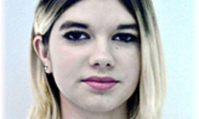 Budapestről tűnt el a 15 éves törékeny Bettina, Ön felismeri?