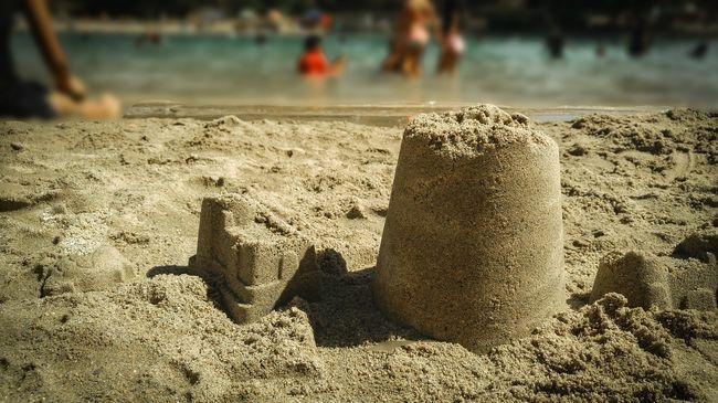 Négyéves kisfiát kényszerítette lopásra a nagykanizsai strandon