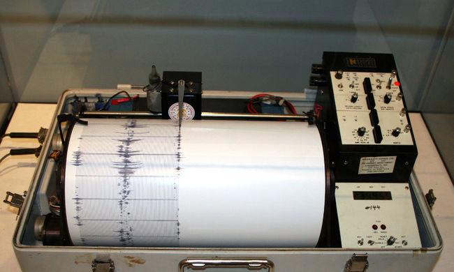 A fővárosban is érezték, földrengés rázta meg szomszédainkat