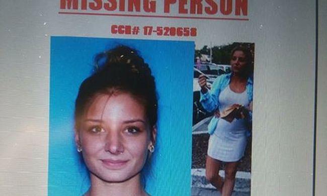 A kerti tóban találták meg az eltűnt nő holttestét