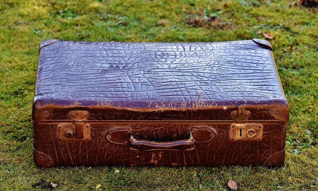 Elrejtett egy zsák pénzt, majd öngyilkos lett a csaló - senki sem tudja hol a táska