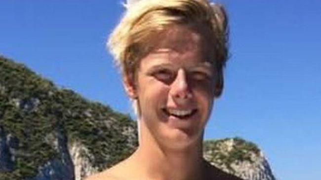 Percekkel a merülés után találták meg, életét vesztette a tizenéves búvároktató