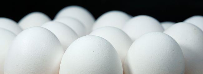Nincs ok aggodalomra, ehető és olcsó marad a magyar tojás