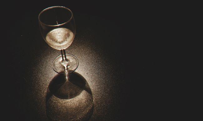 Erre nem lehetünk büszkék: dupla annyit költenek a magyarok alkoholra, mint a többi európai