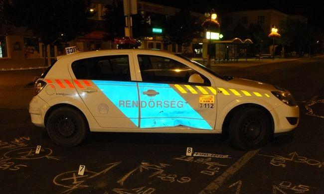 Autósüldözésbe keveredett, el akarta ütni a rendőrt a terepjárós ózdi férfi