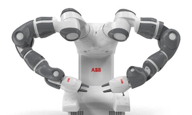 Fej nélküli, de emberszerű robot lép fel a világhírű énekessel