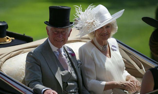 Nem kérnek Károly hercegből a britek