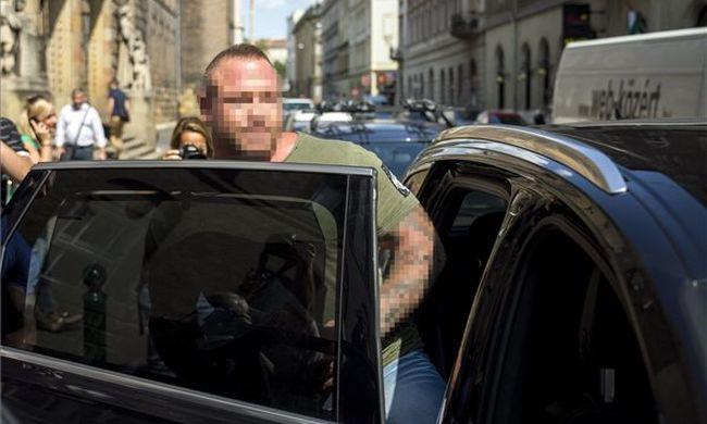 Most érkezett: fordulat történt a Dózsa György úti gázolás ügyében