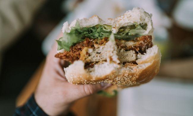 Bizarr szendvicset dobtak piacra, az emberek ezért nem merik megkóstolni