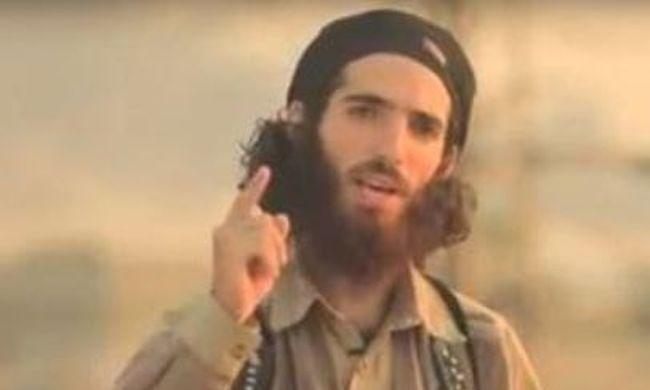 Fájdalmas vallomás: terrorista lett a pár unokája