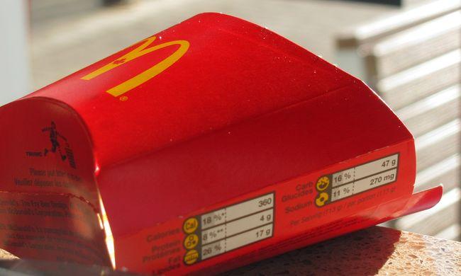 Ez a világ egyik legkülönlegesebb étterme, a McDonald's találta ki