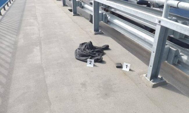Békésen bicikliző férfira támadtak Heves megyében, minden pénzét elvették