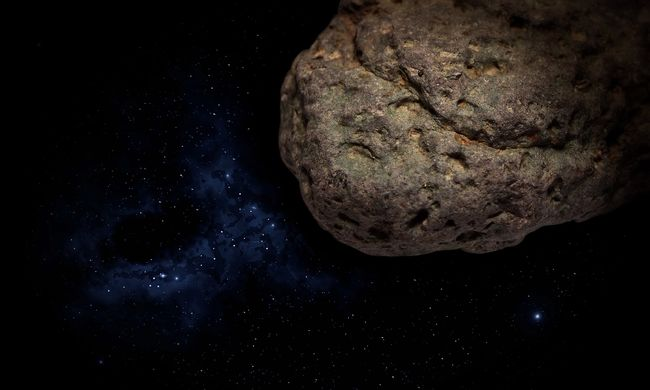 Nincs megfelelő védelem: nehezebb elpusztítani az aszteroidákat, mint eddig a tudósok gondolták