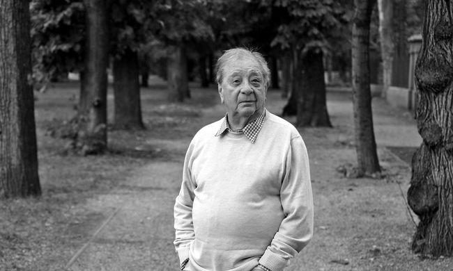 Most közölték: meghalt a magyar filmrendező