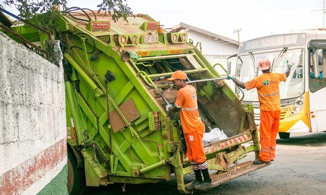 Ez az első ország, ahol két év múlva egyáltalán nem lesz hulladék