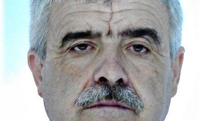 Otthonából tűnt el az 59 éves Ferenc, Ön felismeri?