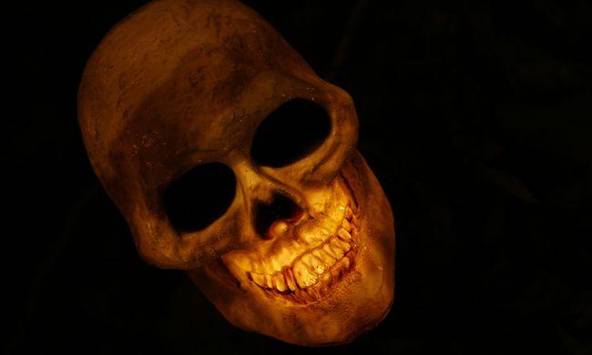 A tudósok sem értik: kihúzott fogakkal találtak az emberi maradványokra