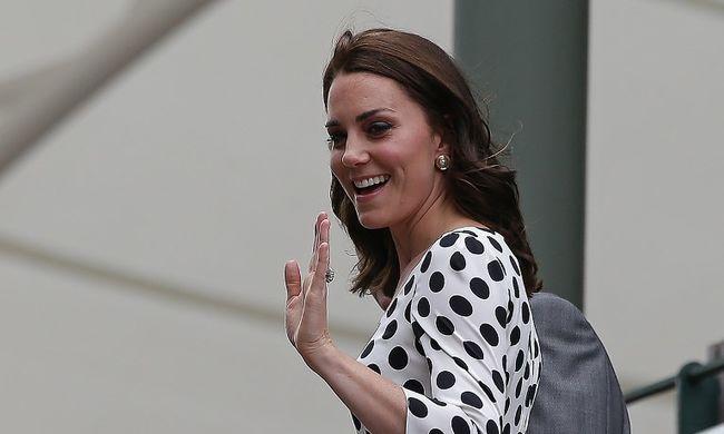 Félmeztelen fotók kerültek nyilvánosságra a hercegnőről - kártérítési pert nyert