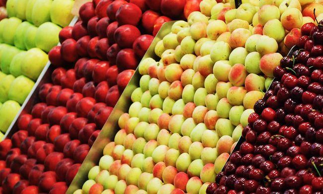 Jó hír a gyümölcs kedvelőinek, kiváló termés lesz idén - így alakulnak az árak